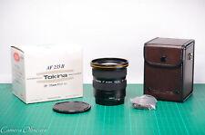 Tokina AF 20-35mm f/3.5-4.5 235 II Wide-Angle Zoom Lens for Canon EF