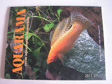 **ac Aquarama n°85 Les Mollies / Belonesox belizanus / L'aquarium d'eau douce
