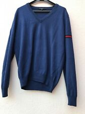 Gucci V Neck Sweater L