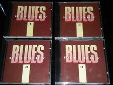 CD de musique pour Blues sur coffret