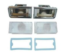 PG Classic 1305-BLSET Mopar 1966 Dodge Coronet Back-Up Light Set