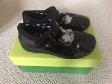 New hush Puppies Girls School Shoes Uk 11