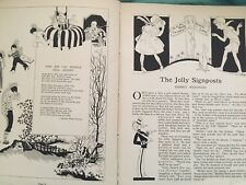 1926 Healthyland By Hygeia The Health Magazine With Illustrations 1st Edition