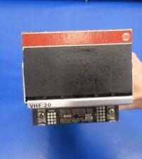 Collins VHF-20 Receiver Transmitter P/N 792-6657-003 (1017-63)
