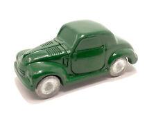 "#1008-B - OFFICINA 942 Fiat 500 C ""Topolino"" - Green - 1:76"