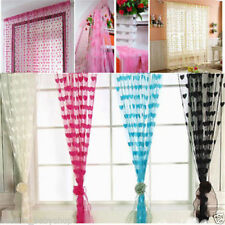 Polyester Unbranded Art Deco Style Curtains