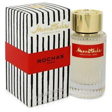 MOUSTACHE by Rochas Eau De Toilette Spray 2.5 oz for Men