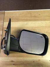 04 Nissan Titan Oem Power Heated Mirror 96301