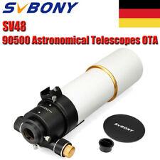 "SVBONY SV48 F/5.5 2"" Refraktor Astronomische Fernrohr OTA für DSLR-Fotografie DE"