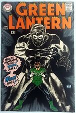 Green Lantern (1960) #58 Vg/Fn (5.0)