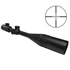 Hi-Power 8-32x50 illuminated Scope + Rings Fits Remington 770 Model 700 Rifles