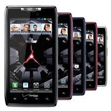 Motorola XT912 Droid RAZR 16GB Verizon Wireless Smartphone
