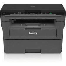 Brother A Grade DCPL2510D A4 Mono Laser Multifunction Printer - Free UK Shipping