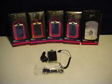 LOT 5 NEW OEM Parrot Minikit Slim Mini Car Bluetooth Kit Speaker Phone Handsfree