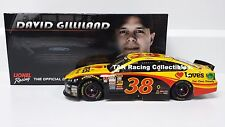 David Gilliland 2014 Lionel/Action #38 Love's Travel Stops Ford 1/24 FREE SHIP