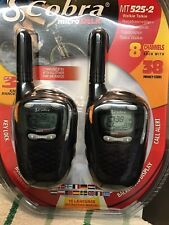 Cobra Walkie Talkie Set