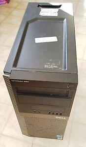 Dell Optiplex 960 (250 GB, Intel Core 2 Duo, 3 GHz, 2 GB) PC Desktop..