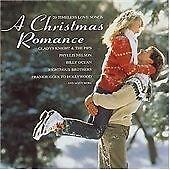 A Christmas Romance, Various Artists, Very Good Import