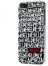 Diesel iPhone 5 and 5s Pluton Snap Case
