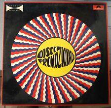 Disco Promozionale Lp 1969 Polydor – 109 572 Easy Listening VG+/EX+