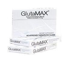 New Glutamax Reduced Glutathione Skin Whitening and Lightening 30 Capsules