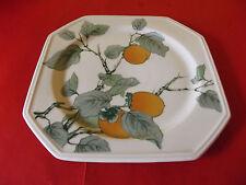 Villeroy & Boch Gallo Lombardia Apricot * Speiseteller *