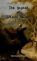 Legend of Sleepy Hollow : Code Keepers - Secret Computer Password Organizer, ...