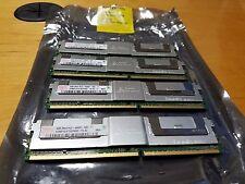 64GB KIT 8X8GB DELL FBDIMM  HP ProLiant  DL160  DL380 G5 RAM MEMORY