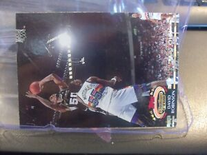 1992-93 Topps Stadium Club Members Only Basketball Card Singles (YOU PICK CARDS)