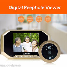 Danmini YB - 35AHD - M 3.5 inch Digital Peephole Viewer 2.0MP Motion Detection.