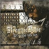 The Fix: Just One Mo Hit, Krayzie Bone, Excellent