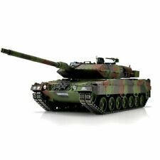 1/16 RC Leopard 2A6 BB NATO Sommer Torro Pro-Edition