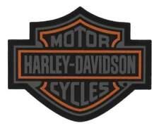 Harley-Davidson Motorcycle Emblems