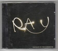 (GY766) Ray, Daylight in The Darkroom - 2006 CD