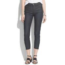 MADEWELL SKARGORN Kiss It Pants Blue Streak Size 28 skinny Brand NEW With TAG