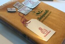 HARRIS TWEED Labels & Swing Tag HEAVILY DISCOUNTED PRICES patchwork 1