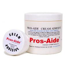 Pros-Aide Cream Adhesive 1/2 oz jar - Special FX Adhesive Bondo Body Glue