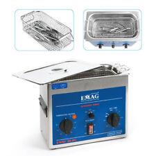 EMAG Ultrasonic cleaner Emmi-20 HC 2L