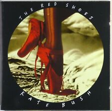 CD-Kate Bush-The Red Shoes-a5626