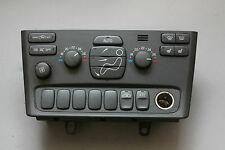 VOLVO S80 HEATER CLIMATE CONTROL PANEL P/N 9496811