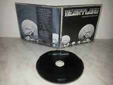 CD HEARTLAND - COMMUNICATION DOWN - JAPAN - MICP-10296