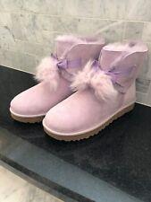 Women's Gita Boots- Size 11-#1018517- Purple