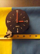 Volvo Vdo Swiss Made Clock Oem No Tested