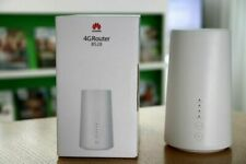 Huawei Vodafone Mobile Broadband 4G Cellular Network Technology