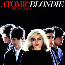 BLONDIE - CD - ATOMIC - THE VERY BEST OF BLONDIE