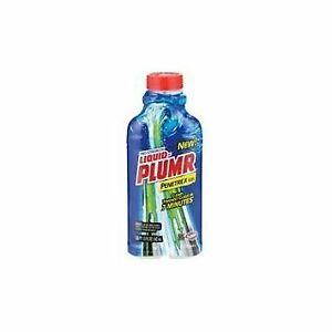 Liquid-Plumr 17 Fl Oz Penetrex Gel Liquid Drain Cleaner; Liquid Plumber