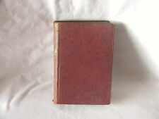 Antique Book ~ Barnaby Rudge ~ Charles Dickens ~ 1900's??