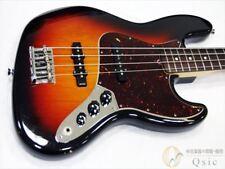 Fender USA American Standard Jazz Bass 3TS beutiful rare useful EMS F/S*