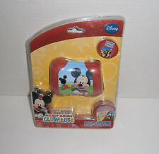 "NEW Mickey Mouse Clubhouse Digital Camcorder w/ 1.5"" Preview Screen"