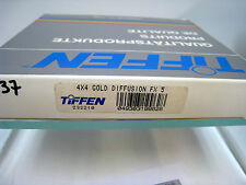"New Tiffen 4x4"" Gold Diffusion FX 5 Glass Filter 44GDFX5"